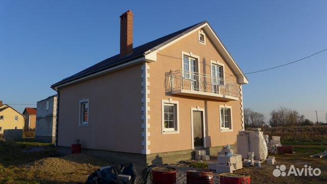 Дом 180 м² на участке 5.5 сот. 89110702040 купить 3