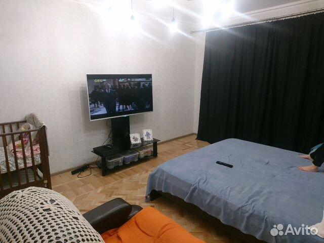 Продается четырехкомнатная квартира за 3 250 000 рублей. Батайск, Ростовская область, улица Энгельса, 428.