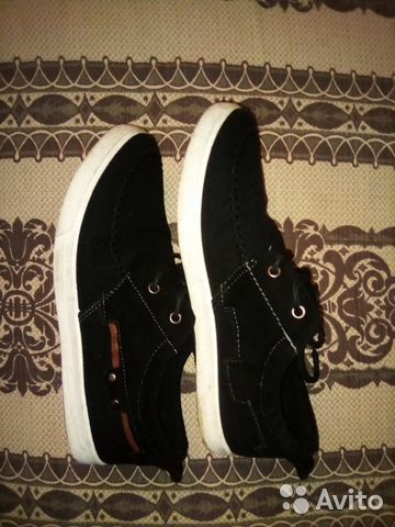 Кеды, мокасины, ботинки   Festima.Ru - Мониторинг объявлений 50958e19474