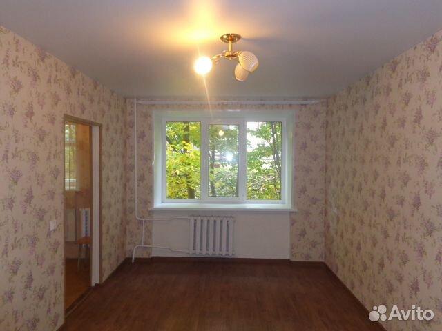 Продается однокомнатная квартира за 1 400 000 рублей. Петрозаводск, Республика Карелия, улица Варламова.