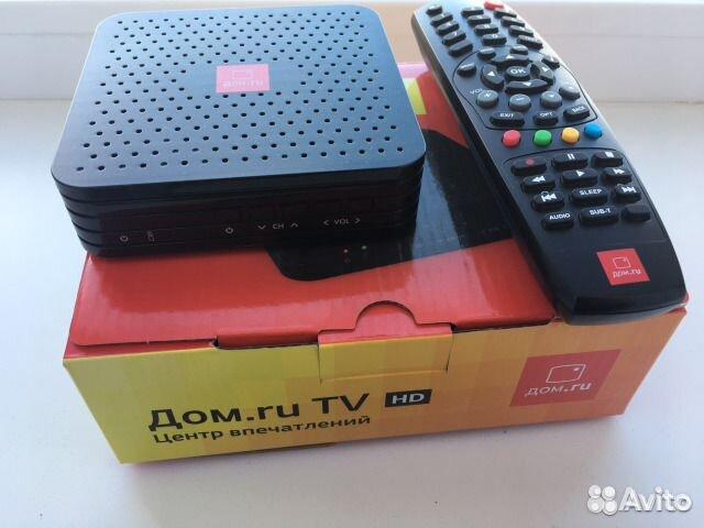 Приставки тв Ростелеком и Дом.ру, Wi-Fi Роутер купить в Самарской ... 24be04dc780