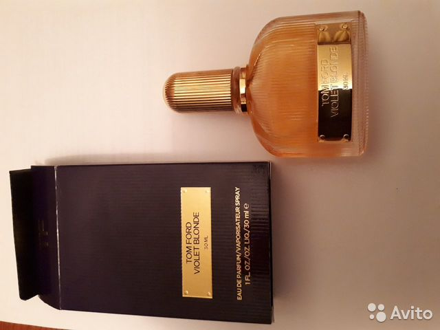 Tom Ford Violet Blonde Eau De Parfum Festimaru мониторинг