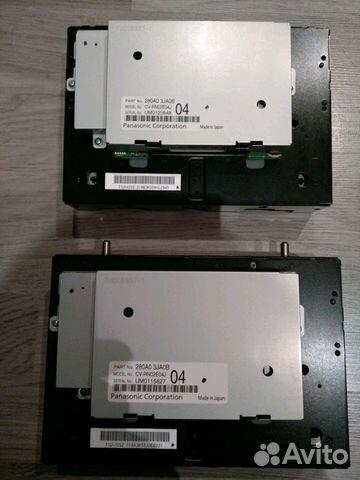Мониторы экраны Nissan Pathfinder R52 89094967575 купить 2