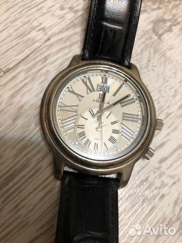 99d34c9f0a72 Часы Ника серебряные 9606   Festima.Ru - Мониторинг объявлений