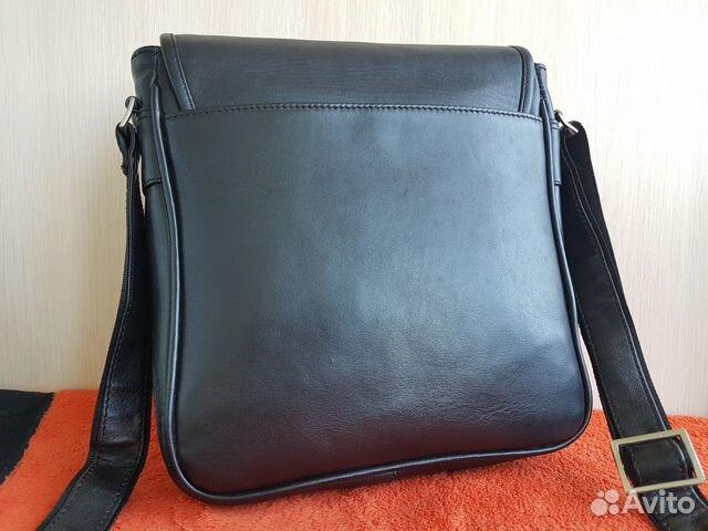b574c36e295a Мужская сумка из натуральной кожи | Festima.Ru - Мониторинг объявлений