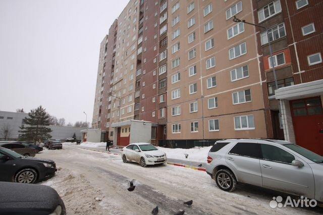 Продается трехкомнатная квартира за 3 900 000 рублей. Московская обл, г Ногинск, ул 3 Интернационала, д 224.