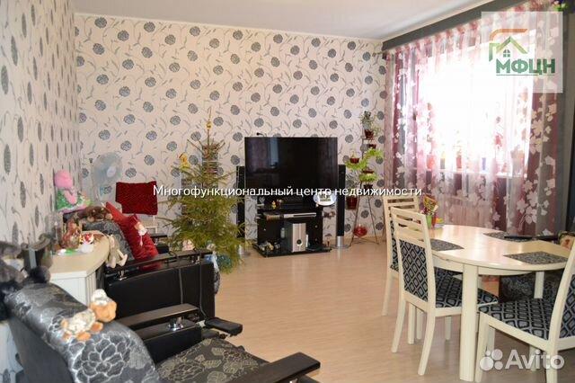Продается четырехкомнатная квартира за 7 000 000 рублей. Балтийская ул, 23.