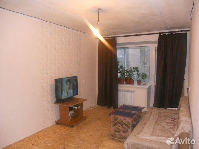 Продается однокомнатная квартира за 1 530 000 рублей. Пермь, Магистральная улица, 24.