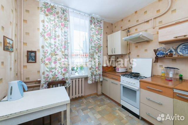 Продается двухкомнатная квартира за 13 900 000 рублей. г Москва, ул Пресненский Вал, д 7 стр 1.