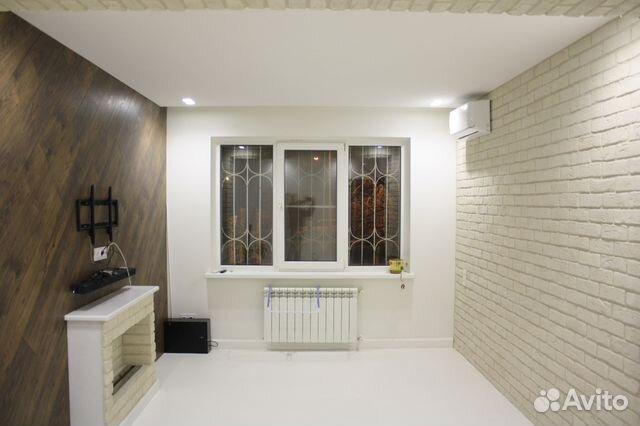 Продается двухкомнатная квартира за 3 300 000 рублей. микрорайон Молодёжный, Краснодар, Душистая улица, 53.