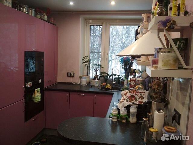 Продается однокомнатная квартира за 6 000 000 рублей. Москва, улица Газопровод, 3к1, подъезд 6.