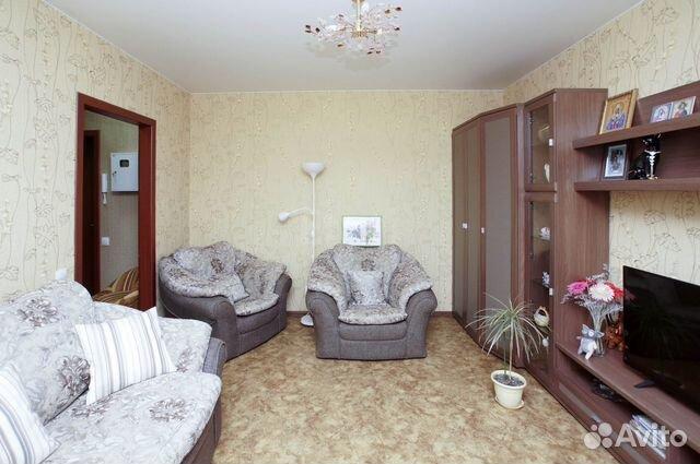 Продается однокомнатная квартира за 2 300 000 рублей. Богдана Хмельницкого,38/2.