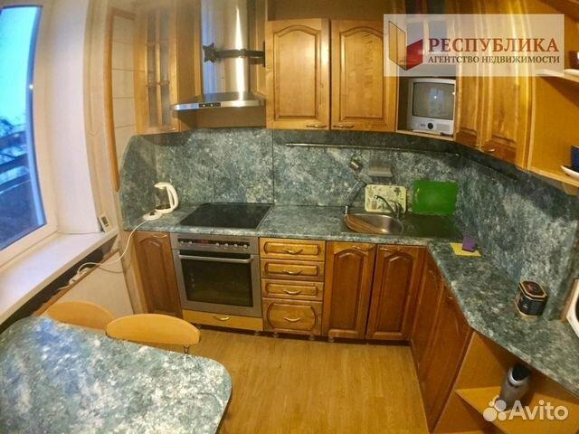 Продается четырехкомнатная квартира за 5 200 000 рублей. Петрозаводск, Республика Карелия, проспект Ленина, 26.