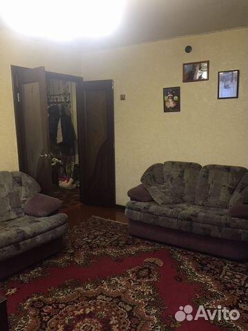 2-к квартира, 52.2 м², 3/5 эт. 89236388678 купить 2