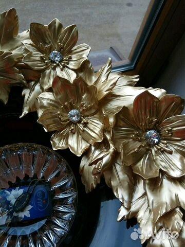 Декоративная ваза Cevik (Италия) 89280329773 купить 2