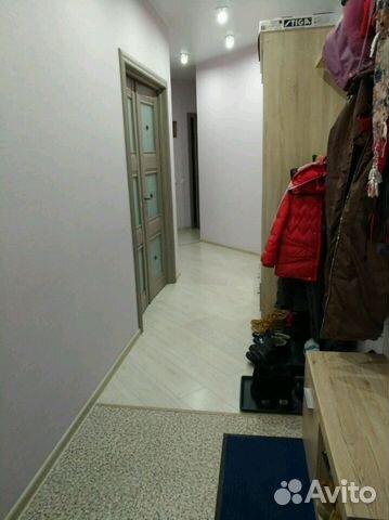 Продается двухкомнатная квартира за 4 300 000 рублей. Московская область, городской округ Лосино-Петровский, посёлок Аничково, 3.