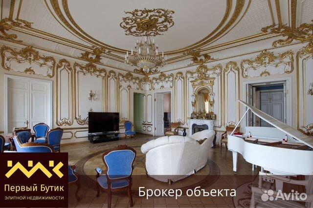 Продается недвижимость за 85 000 000 рублей. Воскресенская наб, 30.