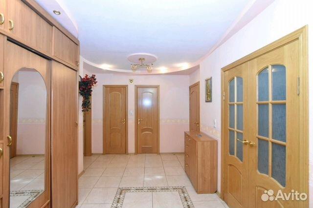 Продается двухкомнатная квартира за 4 250 000 рублей. Московская улица, 83.