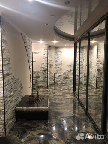 Продается трехкомнатная квартира за 18 000 000 рублей. Московская область, Химки, Молодёжная улица, 36А.
