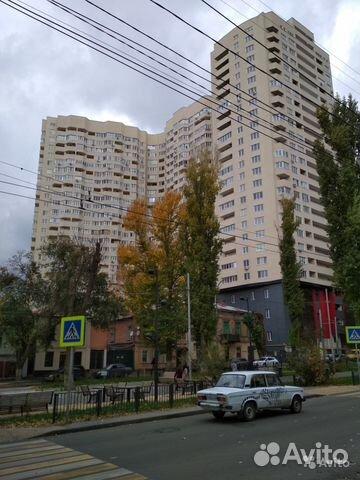 Продается однокомнатная квартира за 3 700 000 рублей. Саратов, улица Мичурина, 18/68.