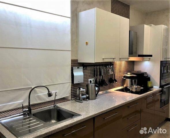 Продается трехкомнатная квартира за 7 880 000 рублей. ул им Архитектора Ишунина.