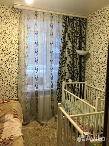 Продается трехкомнатная квартира за 3 200 000 рублей. ул Норильская, 14.