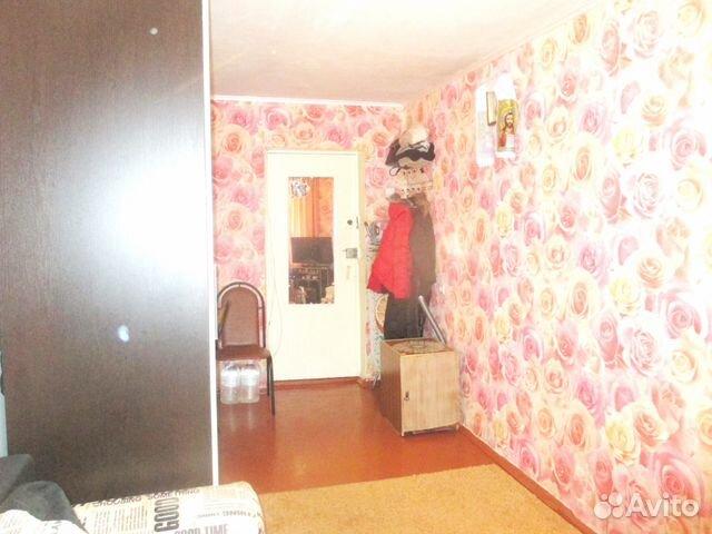 89003561542 Комната 13.3 м² в 1-к, 2/5 эт.