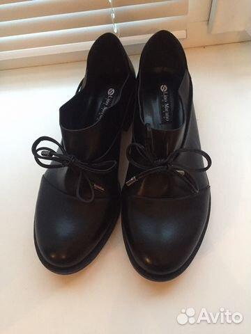 Туфли  89604165580 купить 3