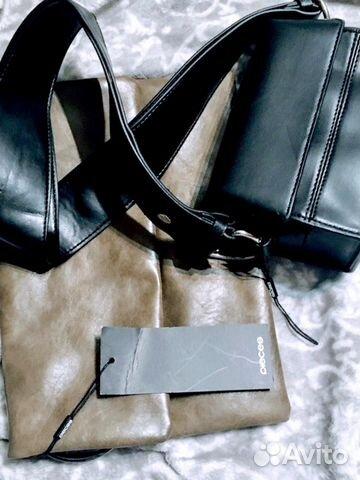 bcb5f2b864da Pieces сумка и клатч купить в Московской области на Avito ...