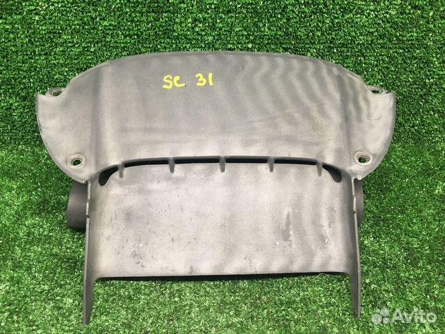 89831314444 Накладка приборной панели Honda CBR 1000 F SC31