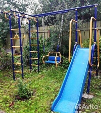 игровая площадка сайт для детей