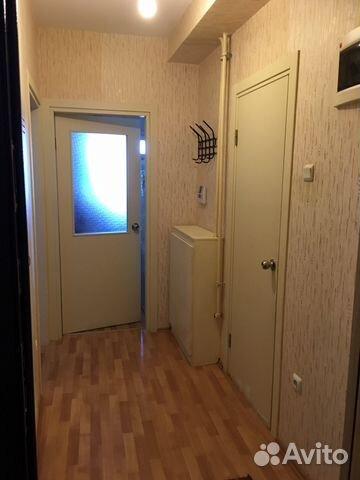 Продается однокомнатная квартира за 4 000 000 рублей. г Салехард, ул Зои Космодемьянской, д 63.