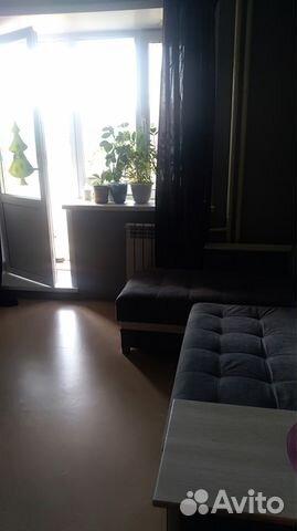 Продается квартира-cтудия за 1 500 000 рублей. г Красноярск, ул Калинина, д 177.