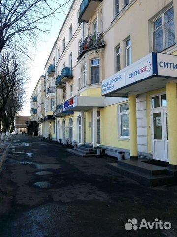 Продается трехкомнатная квартира за 3 900 000 рублей. Коломна, Московская область, Коломенская улица, 4.