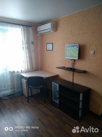 Продается однокомнатная квартира за 1 800 000 рублей. Электрическая улица, 9А.