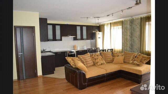 Продается трехкомнатная квартира за 8 980 000 рублей. Московская область, улица Вернова, 1.