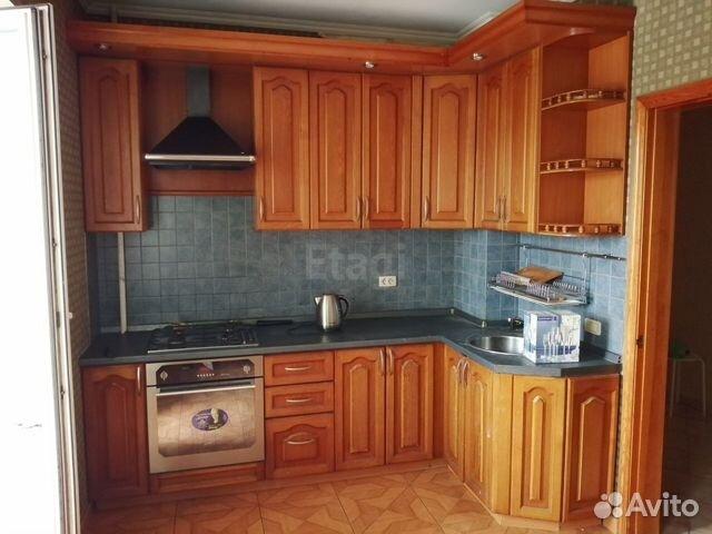 Продается двухкомнатная квартира за 4 280 000 рублей. Ухтомского, 59.
