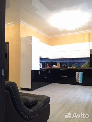 Продается однокомнатная квартира за 6 200 000 рублей. г Тула, ул Тульского Рабочего Полка, д 96/4.