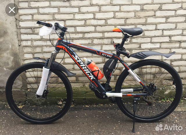 691c298644b8c Новые скоростные велосипеды купить в Республике Дагестан на Avito ...