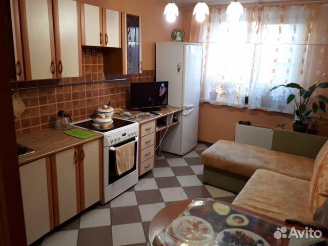 Продается однокомнатная квартира за 4 500 000 рублей. Московская обл, г Лобня, ул Калинина, д 36.