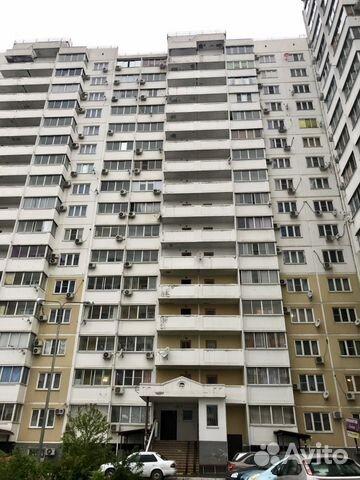 Продается однокомнатная квартира за 2 600 000 рублей. Краснодарский край, г Новороссийск, Анапское шоссе, д 41Г.