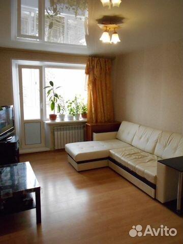 Продается двухкомнатная квартира за 2 000 000 рублей. г Петрозаводск, р-н Кукковка, Карельский пр-кт, д 16.