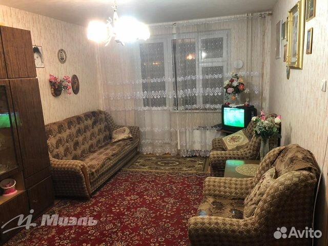 Продается однокомнатная квартира за 5 300 000 рублей. г Москва, ул Маршала Савицкого, д 26.