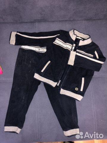 Одежда на мальчиков брендовая б/у 89282547276 купить 2