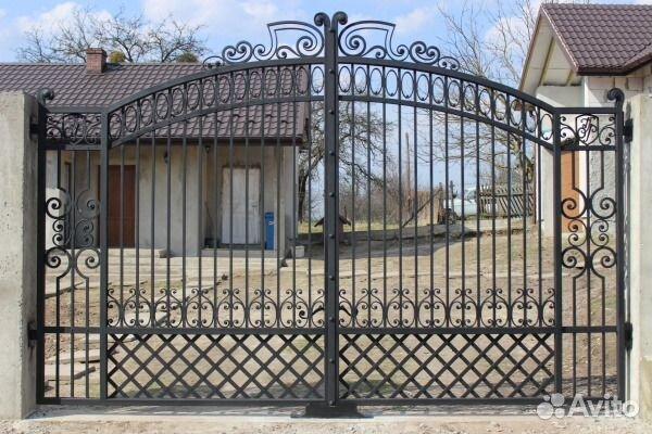 Ворота Изготовление ворот Ремонт ворот  89963979254 купить 1