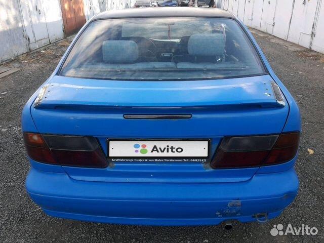Купить Nissan Almera пробег 100 000.00 км 1998 год выпуска
