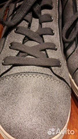 Ботинки  89136101044 купить 3