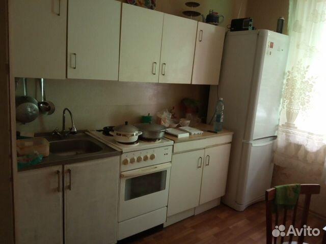 3-к квартира, 68.2 м², 1/12 эт.