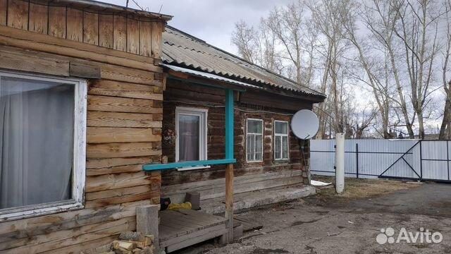 Дом 40 м² на участке 5 сот. 89080115656 купить 1