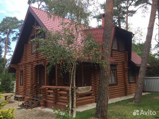 Дом 122 м² на участке 9 сот. 89953038809 купить 4